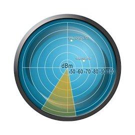 Программа обнаружения сетей Wi-Fi Xirrus Wi-Fi Inspector