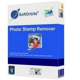 Графический редактор Free Photo Stamp Remover