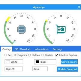 Мониторинг системы AgaueEye