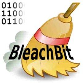 Очистка системы BleachBit