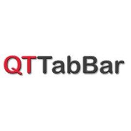 Вкладки в проводнике QTTabBar