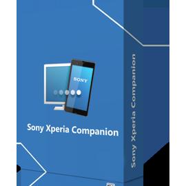 Прошивка и восстановление смартфона Xperia Companion