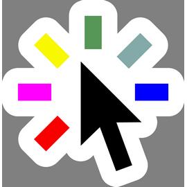 Просмотр кода цвета Pixie