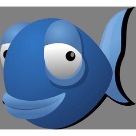 Текстовый редактор Bluefish