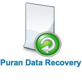 Восстановление данных Puran File Recovery