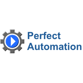Автоматизация действий Perfect Automation