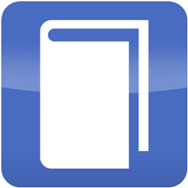 Читалка IceCream Ebook Reader