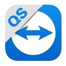 Удаленный доступ TeamViewer QuickSupport