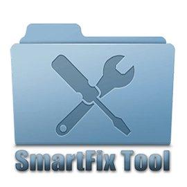 Исправление ошибок SmartFix Tool