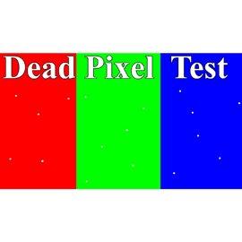 Проверка на битые пиксели Dead Pixel Tester
