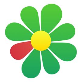 Мессенджер ICQ New