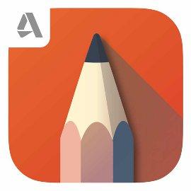 Графический редактор Autodesk SketchBook
