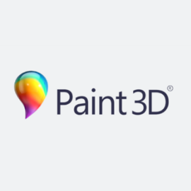 Графический редактор Paint 3D