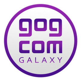 Игровой клиент GOG GALAXY