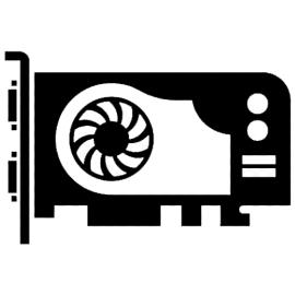 Мониторинг видеокарты GPU Monitor