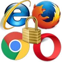 Извлечение логина и пароля из браузеров WebBrowserPassView