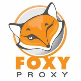 Менеджер прокси-серверов FoxyProxy