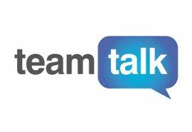 Аудио и видеоконференции TeamTalk