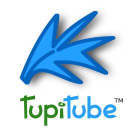Рисование анимации TupiTube Desk