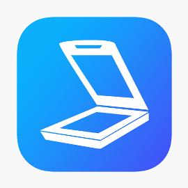 Сканирование документов EasyScan