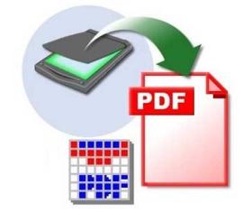 Сканирование документов WinScan2PDF