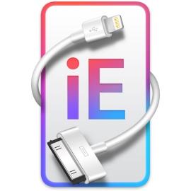 Менеджер файлов для Apple устройств - IExplorer