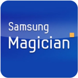Диагностика SSD - Samsung Magician