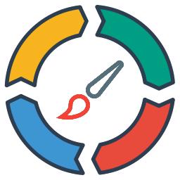 Создание логотипов EximiousSoft Logo Designer
