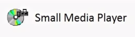 Медиапроигрыватель Small Media Player
