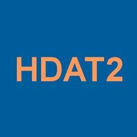 Проверка секторов жесткого диска HDAT2