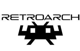 Эмулятор игровых приставок RetroArch