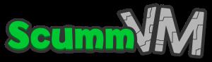 Эмулятор игровых консолей ScummVM