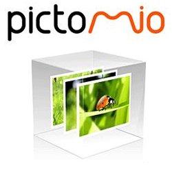 Просмотр изображений Pictomio