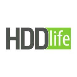 Диагностика жесткого диска HDDlife