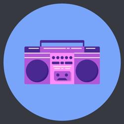 Музыкальный бот Groovy