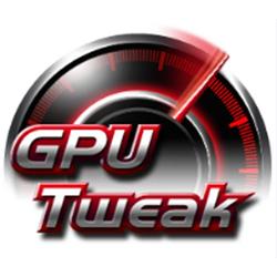 Разгон и мониторинг видеокарт ASUS GPU Tweak