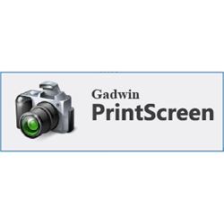 Скриншоты экрана Gadwin PrintScreen