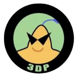 Обновление драйверов 3DP Chip