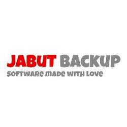 Резервное копирование файлов jaBuT