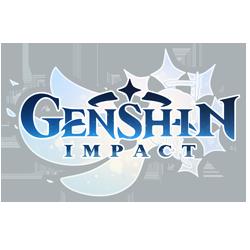 Компьютерная игра Genshin Impact