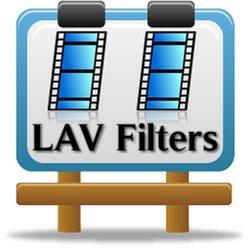 Проигрыватель LAV Filters