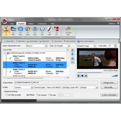 Конвертор VSDC Free Video Converter