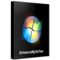 Оптимизация операционной системы EnhanceMySe7en
