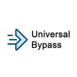 Обход промежуточных страниц в браузерах Universal Bypass
