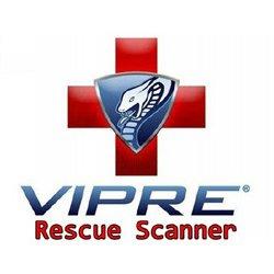 Антивирусный сканер VIPRE Rescue Scanner
