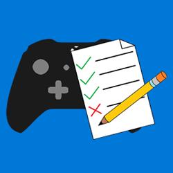 Диагностика Xbox геймпада Game Controller Tester