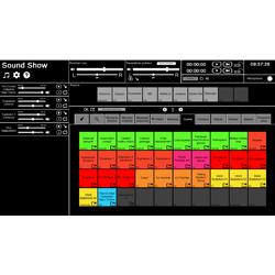 Создание и запись музыки Sound Show