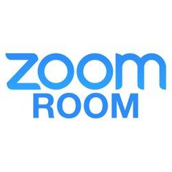 Проведение видеоконференций Zoom Rooms