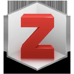 Хранение информации Zotero
