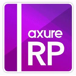 Создвние макетов веб-сайтов Axure RP